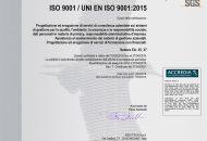 2018 SGS Certificato 9001 sc. 27.04.2019B