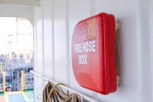 Servizio protezione incendi