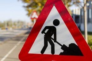 La segnaletica dei cantieri stradali: come cambia la gestione della sicurezza